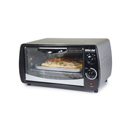 Better Chef IM-267S 9-Liter Toaster Oven- Silver at Kmart.com