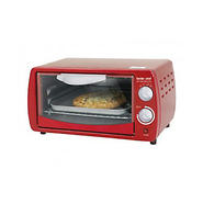 Better Chef IM-268R Classic Red 9-liter Toaster Oven at Kmart.com