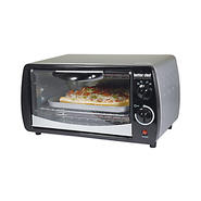 Better Chef Large Capacity 9-liter Toaster Oven- Silver at Sears.com