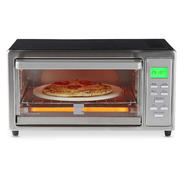 Kenmore 4 Slice Digital Toaster Oven at Sears.com