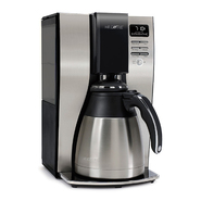 Mr. Coffee Optimal Brew 10-Cup Thermal Coffeemaker at Sears.com