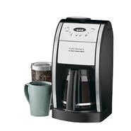 Cuisinart Premier Coffee Series Grind/Brew Automatic 12-Cup Coffee Maker at Sears.com