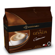 Gevalia Cappuccino Coffee T-Discs - 40 count at Kmart.com