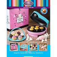 Cupcake Party Kit at Kmart.com