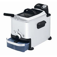 T-fal 3.3 Liter Ultimate EZ Clean Pro Fryer - Stainless Steel at Sears.com