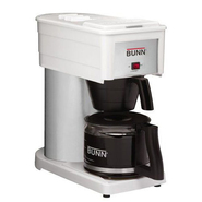 Bunn BXW Velocity Brew 10-Cup Home Brewer, White at Sears.com