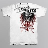 Sinister Men's Graphic T-Shirt - Phoenix at Kmart.com