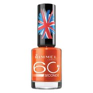 Rimmel 60 Seconds Nail Polish, Golden Hour, 0.27 fl oz at Kmart.com