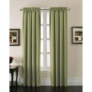 Jaclyn Smith Stockton Sage Green Single Blackout Panel at Kmart.com