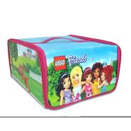 LEGO Neat-Oh! LEGO Friends Heartlake Toy Box at Kmart.com
