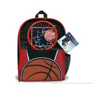 Neat-Oh! Go Sport B-Ball Backpack(Red) at Sears.com