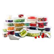 Ragalta 60 Piece Snap Storage Set at Sears.com