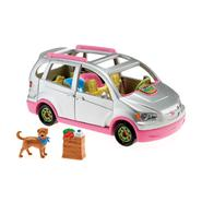 Loving Family Minivan at Kmart.com