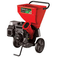 Earthquake Chipper Shredder - 305cc at Sears.com