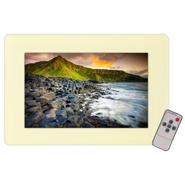 Pyle 17'' In-Wall Mount TFT LCD Flat Panel Monitor For Home & Mobile Use W/VGA & RCA Iputs at Kmart.com