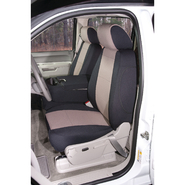 Hatchie Bottom 2-Tone Neoprene Custom-Fit Seat  Covers at Kmart.com