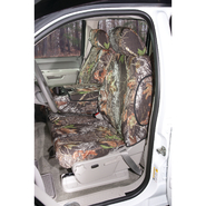 Hatchie Bottom Camouflage Armour Suede Custom-Fit Seat Covers at Kmart.com