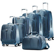 Samsonite HYPERSpace Spinner Luggage Set (Totally Teal) at Sears.com