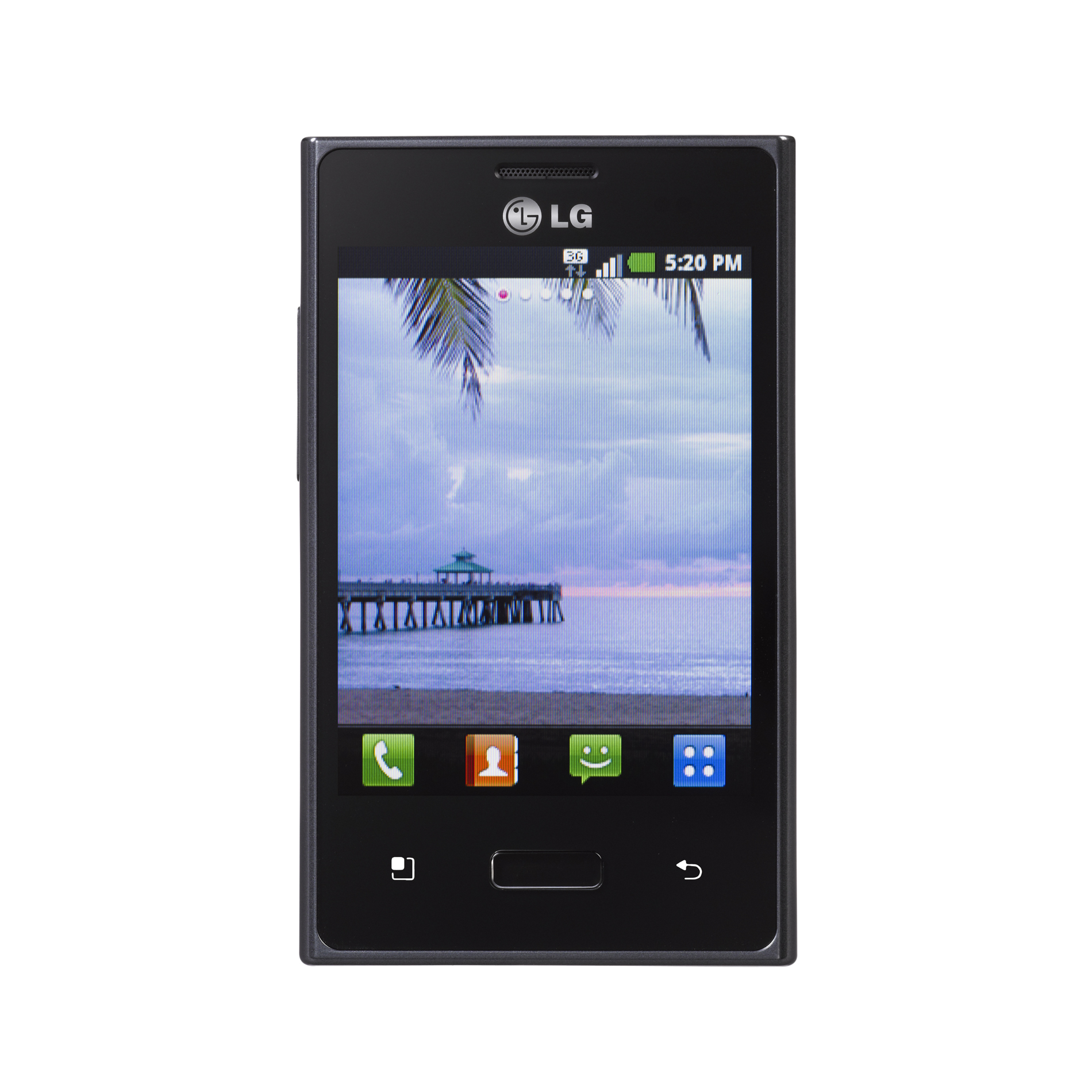NET10  LG Optimus Dynamic™ L38C