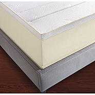 Tempur-Pedic TEMPUR-Cloud Allura Cal King Mattress Only at Sears.com