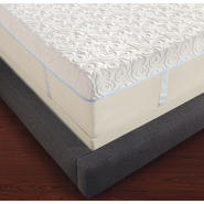 Tempur-Pedic TEMPUR-Cloud Luxe Breeze Split Cal King Mattress Only at Sears.com