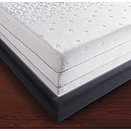 Tempur-Pedic TEMPUR-Choice Luxe King Mattress Only at Sears.com