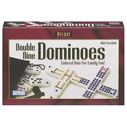 Cardinal Ind Toys Double 9 Dominoes at Kmart.com