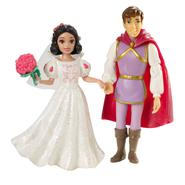 Disney Princess FAIRYTALE WEDDING® PAIR SNOW WHITE at Kmart.com