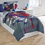 DC Comics Superman Man of Steel Twin Comforter at Sears.com