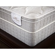 Serta Careybrook Eurotop Queen Mattress at Sears.com