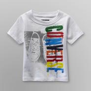 Converse Infant & Toddler Boy's Graphic T-Shirt at Sears.com
