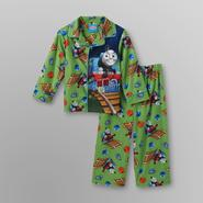 Thomas & Friends Thomas the Tank Engine Infant & Toddler Boy's Pajamas at Kmart.com