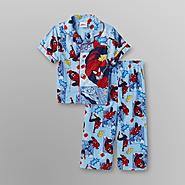 Marvel Spider-Man Infant & Toddler Boy's Pajamas at Kmart.com