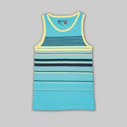 Overdrive Boy's Tank Top - Striped at Sears.com