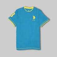 US Polo Assn. Boy's Layered Look T-Shirt at Sears.com