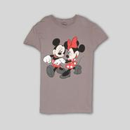 Disney Mickey & Minnie Mouse Women's Plus Sleep Shirt at Kmart.com