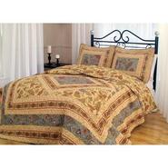 Hedaya Home Fashions Savannah Quilt Set at Kmart.com