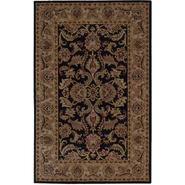 Nourison India House IH48BLK Rug Collection at Sears.com