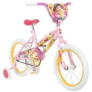 "Nickelodeon 16"" Girl's Dora Loves Puppy Sidewalk Bike at Kmart.com"