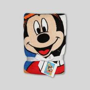 Disney Baby Mickey Mouse Clubhouse Toddler's Fleece Blanket at Kmart.com