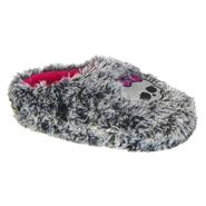 Monster High Girl's Clog Slipper Tipped - Black at Kmart.com