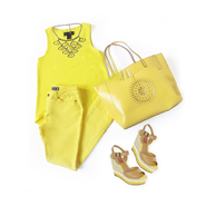 More Lemon to Love Outfit at Sears.com