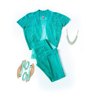 Minty Fresh Outfit at Sears.com