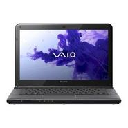 Sony Xplod VAIO I3/2.5 14 4GB 500GB DVD W8 BLK at Sears.com