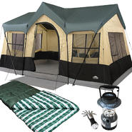 Northwest Territory Canyon Lake Cottage Tent - 14' x 1...