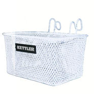 Kettler® White Basket Accessory at Kmart.com