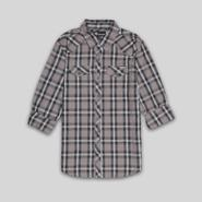 Ocean Current Young Men's Western Shirt - Plaid at Sears.com