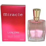 Miracle by Lancome for Women - 1 oz EDP Spray at Kmart.com