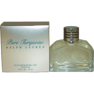 Pure Turquoise by Ralph Lauren for Women - 4.2 oz EDP Spray at Kmart.com