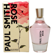 Paul Smith Rose by Paul Smith for Women - 3.4 oz EDP Spray at Kmart.com